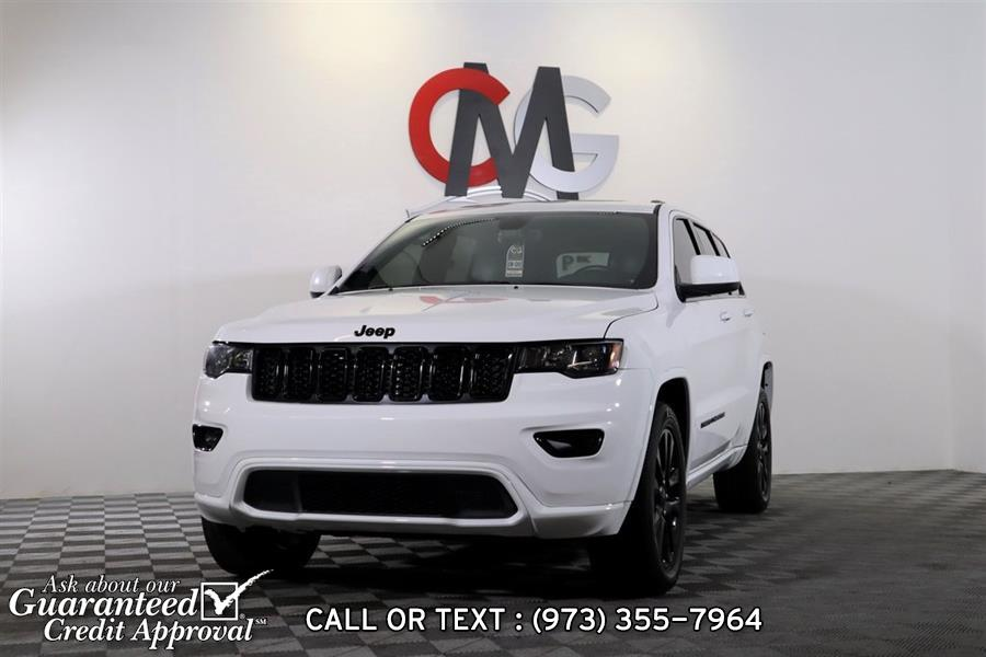 Used 2017 Jeep Grand Cherokee in Haskell, New Jersey | City Motor Group Inc.. Haskell, New Jersey