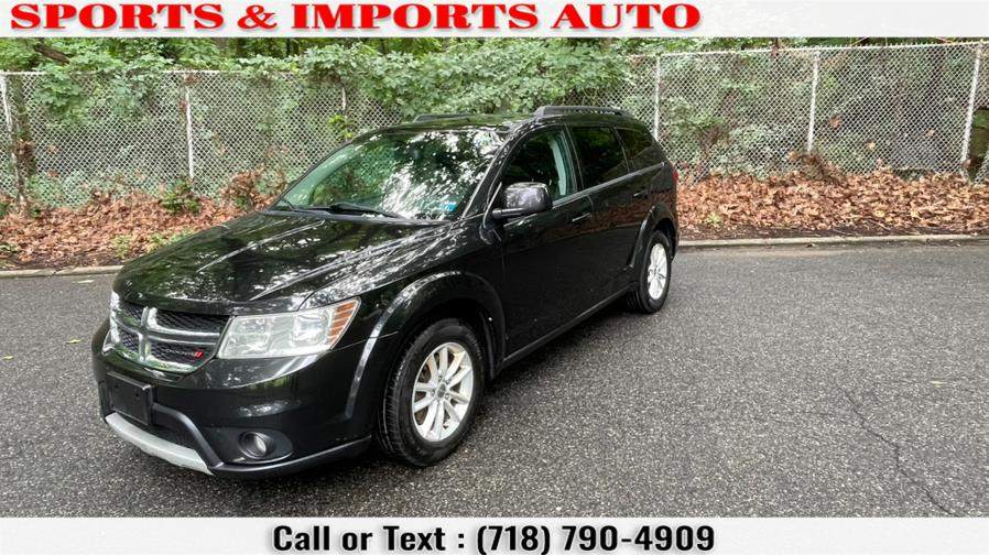 Used 2013 Dodge Journey in Brooklyn, New York | Sports & Imports Auto Inc. Brooklyn, New York