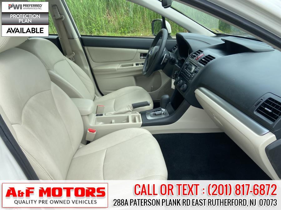 Used Subaru Impreza Wagon 5dr Auto 2.0i Premium 2014 | A&F Motors LLC. East Rutherford, New Jersey