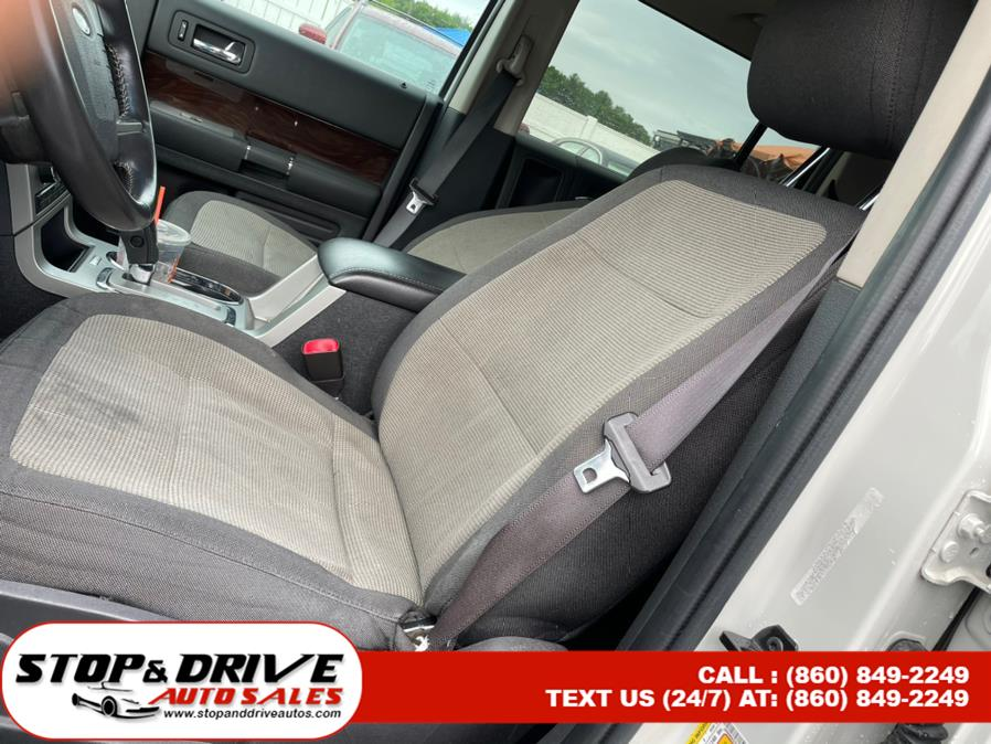 Used Ford Flex 4dr SEL AWD 2012 | Stop & Drive Auto Sales. East Windsor, Connecticut