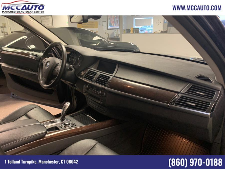 Used BMW X5 AWD 4dr 35i 2011   Manchester Autocar Center. Manchester, Connecticut