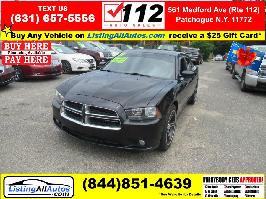 Used 2011 Dodge Charger in Patchogue, New York   www.ListingAllAutos.com. Patchogue, New York