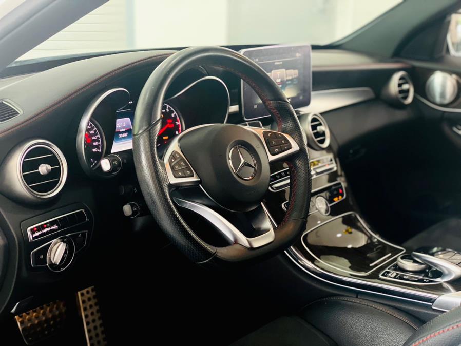 Used Mercedes-Benz C-Class AMG C 43 4MATIC Sedan 2017 | C Rich Cars. Franklin Square, New York