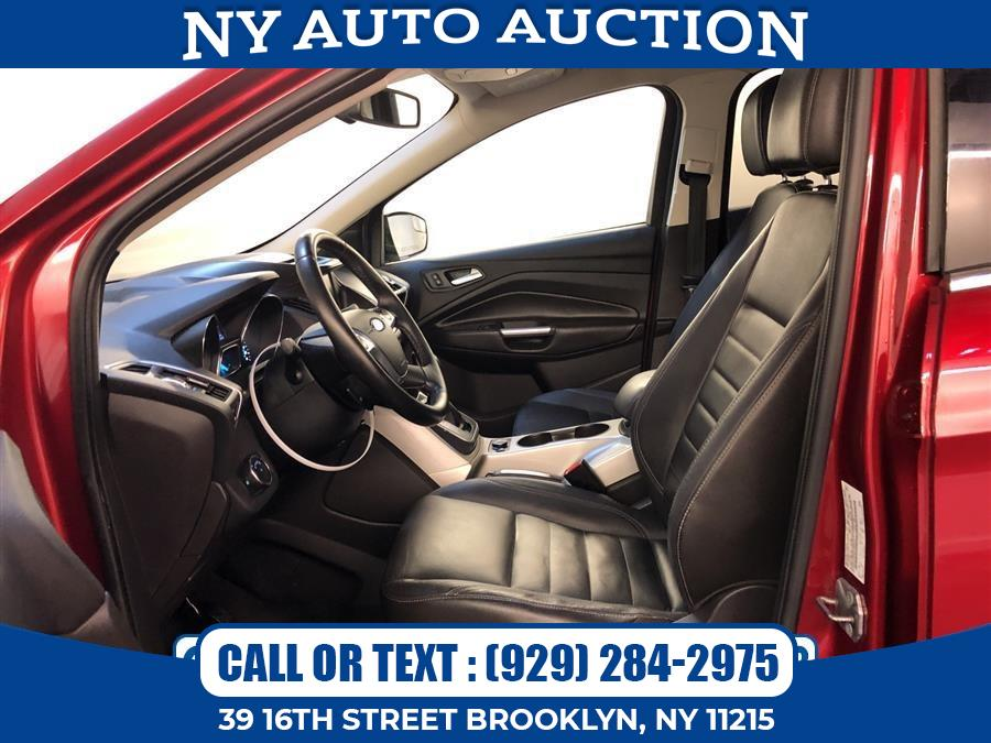 Used Ford Escape 4WD 4dr SEL 2013 | NY Auto Auction. Brooklyn, New York