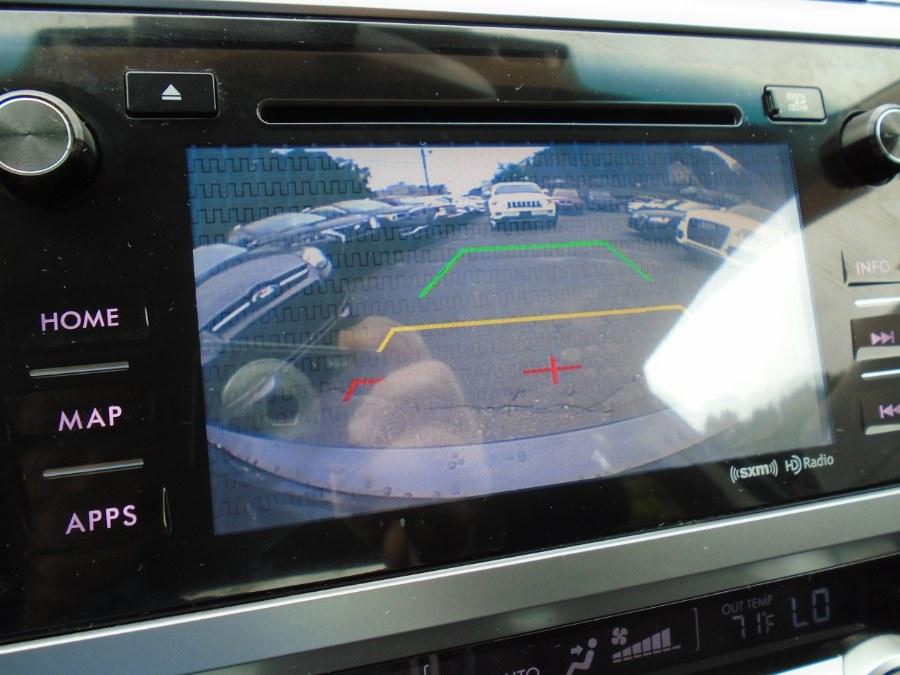 Used Subaru Legacy 4dr Sdn 2.5i Limited PZEV 2016 | Jim Juliani Motors. Waterbury, Connecticut