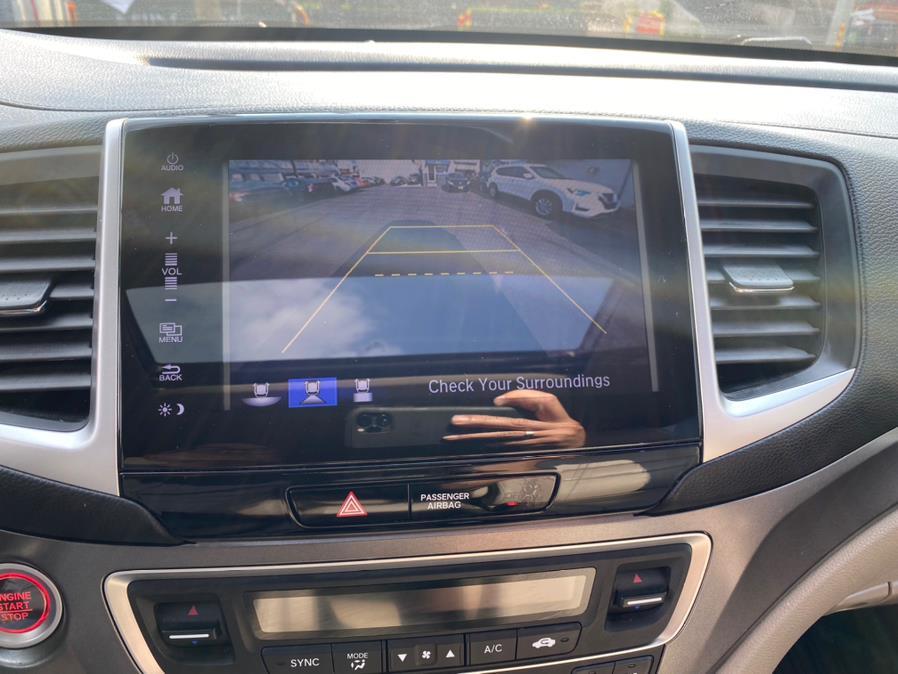 Used Honda Pilot EX-L AWD 2018 | Sunrise Autoland. Jamaica, New York