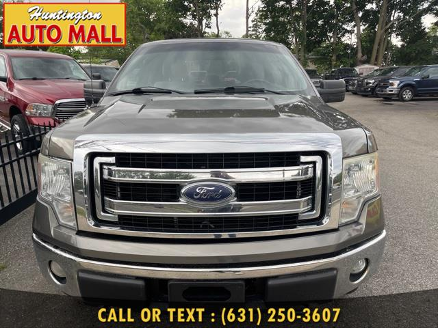 Used 2014 Ford F-150 in Huntington Station, New York | Huntington Auto Mall. Huntington Station, New York