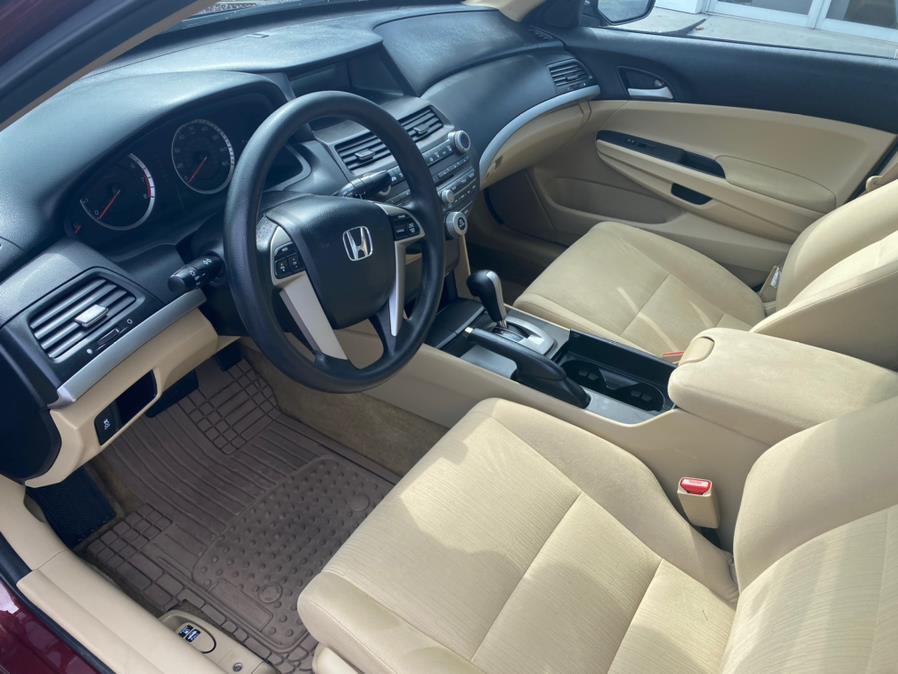 Used Honda Accord Sdn 4dr I4 Auto LX 2012 | Rite Cars, Inc. Lindenhurst, New York