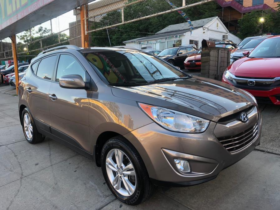 Used 2013 Hyundai Tucson in Jamaica, New York   Sylhet Motors Inc.. Jamaica, New York