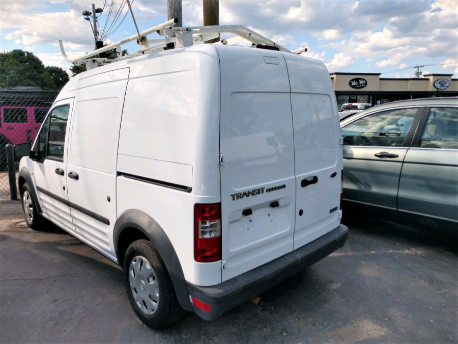 Used 2011 Ford TRANSIT CONNECT CARGO VAN in COPIAGUE, New York | Warwick Auto Sales Inc. COPIAGUE, New York