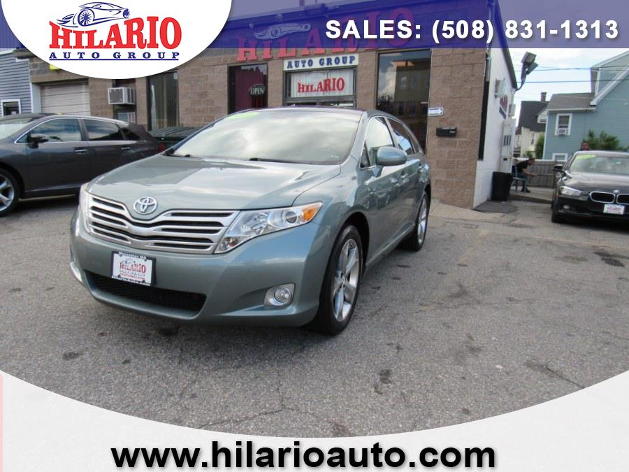 Used 2011 Toyota Venza in Worcester, Massachusetts | Hilario's Auto Sales Inc.. Worcester, Massachusetts