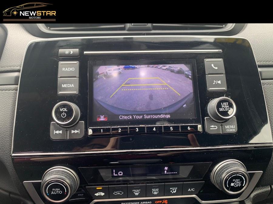 Used Honda CR-V LX AWD 2018   New Star Motors. Chelsea, Massachusetts