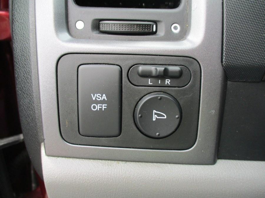 Used Honda CR-V EX 2008 | Cos Central Auto. Meriden, Connecticut