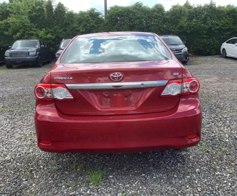 Used Toyota Corolla 4dr Sdn Auto LE 2011   Joshy Auto Sales. Paterson, New Jersey