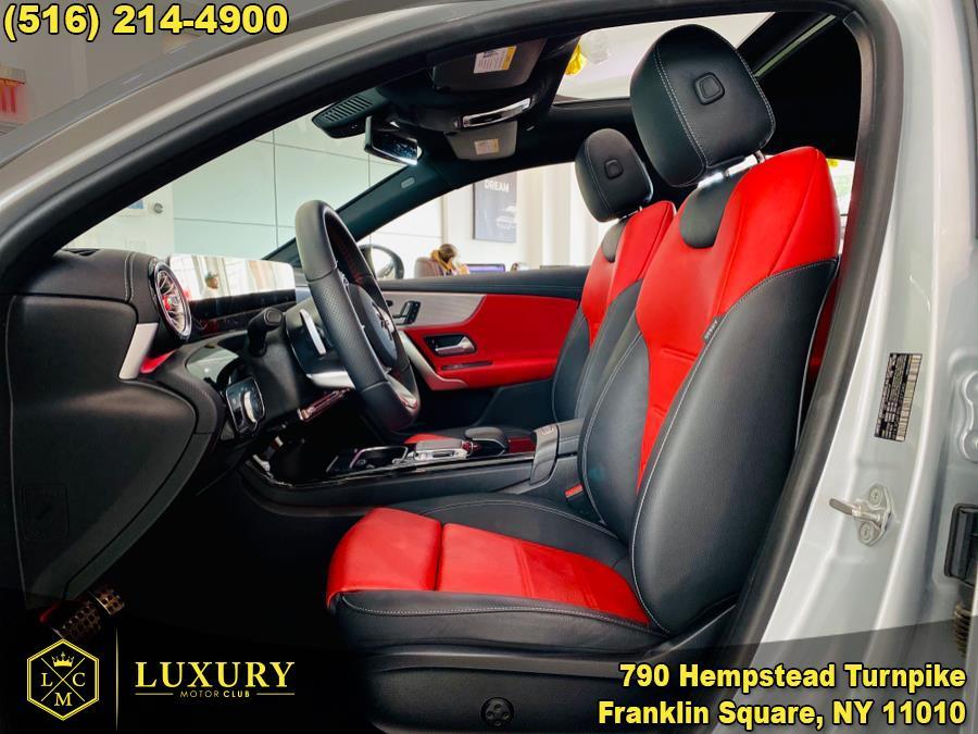 Used Mercedes-Benz A-Class A 220 4MATIC Sedan 2020   Luxury Motor Club. Franklin Square, New York