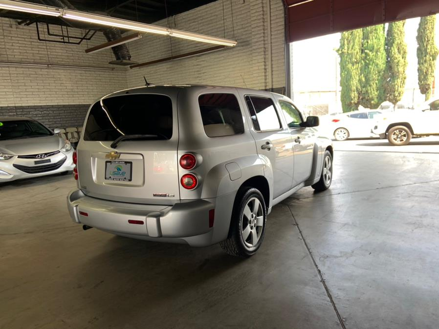 Used Chevrolet HHR FWD 4dr LS 2009 | U Save Auto Auction. Garden Grove, California