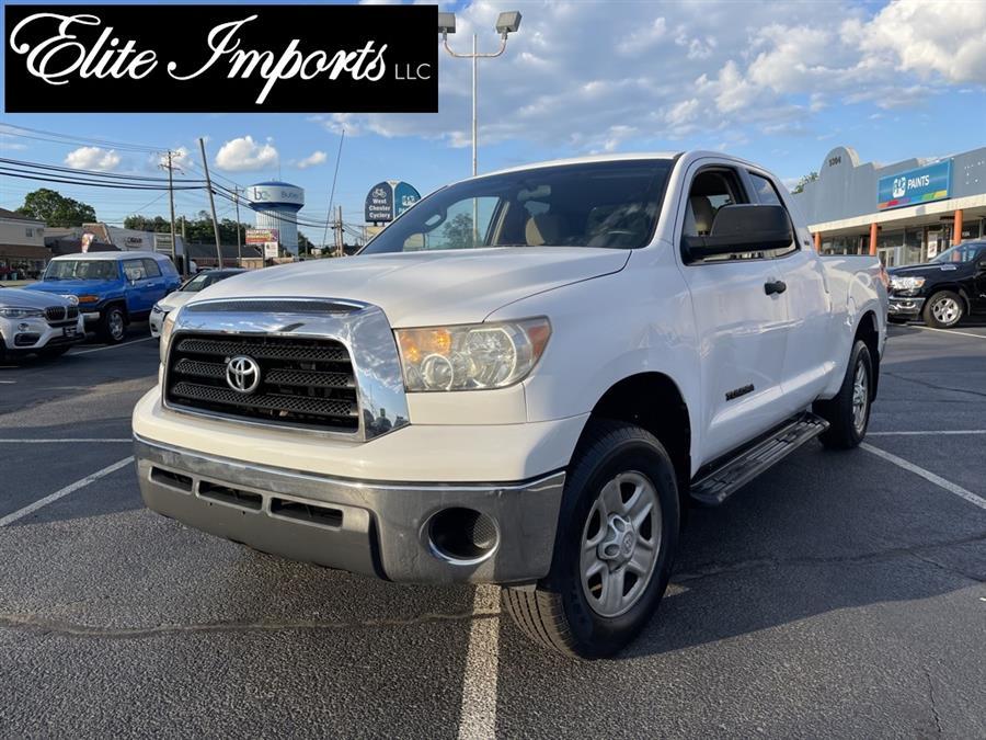 Used Toyota Tundra SR5 2008   Elite Imports LLC. West Chester, Ohio