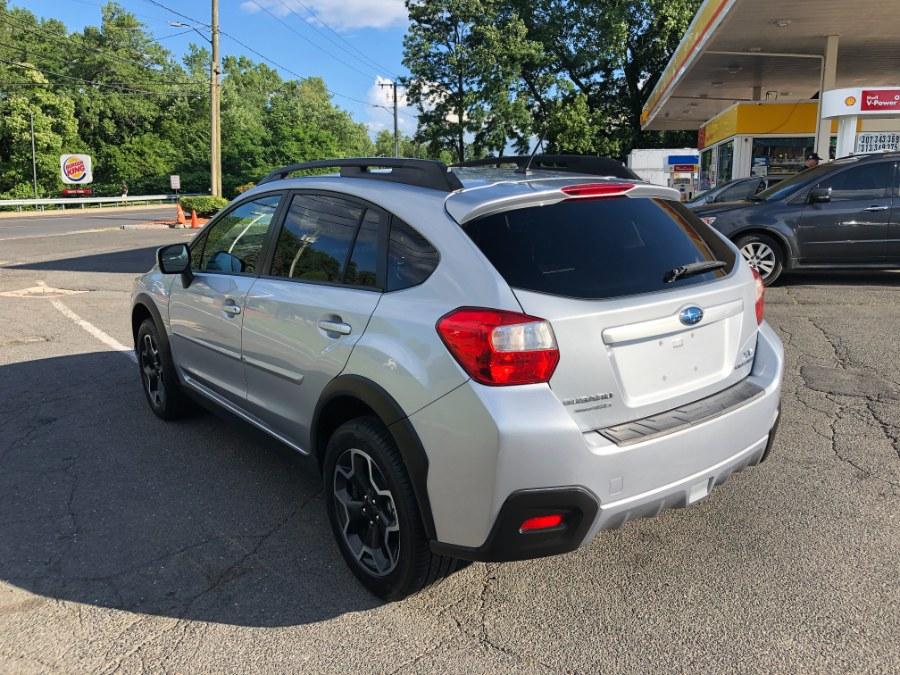 Used Subaru XV Crosstrek 5dr Man 2.0i Premium 2013 | Ledyard Auto Sale LLC. Hartford , Connecticut