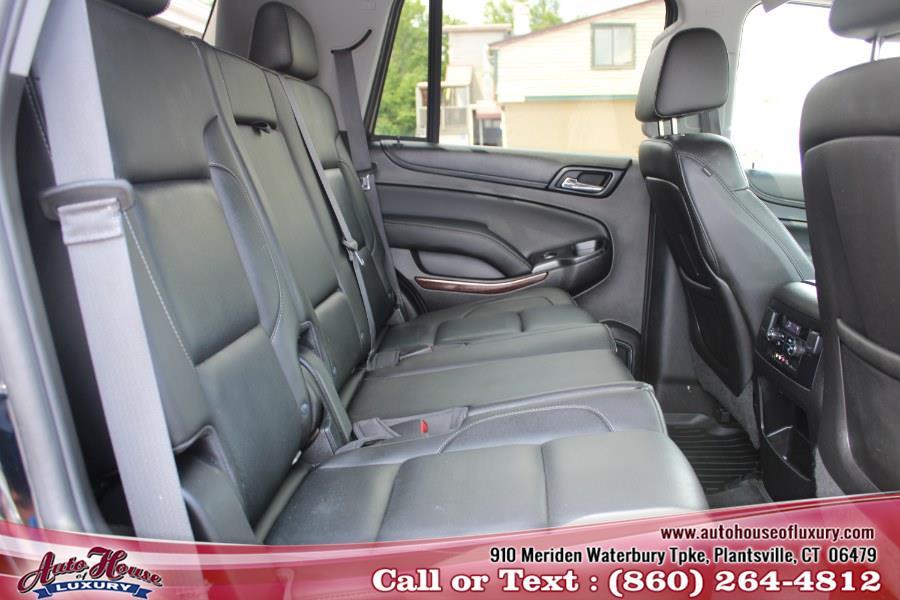 Used GMC Yukon 4WD 4dr SLT 2015   Auto House of Luxury. Plantsville, Connecticut