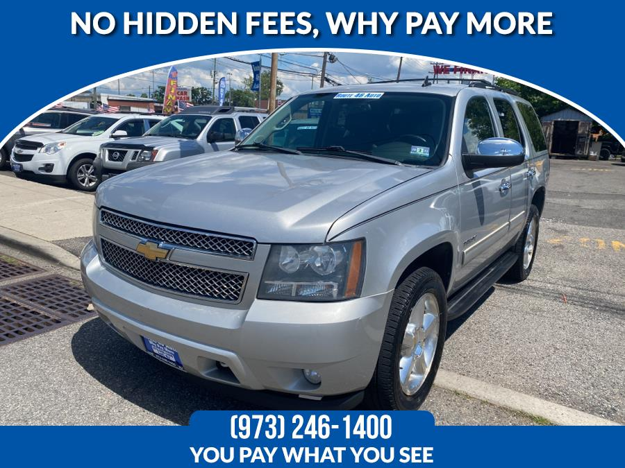 Used 2011 Chevrolet Tahoe in Lodi, New Jersey | Route 46 Auto Sales Inc. Lodi, New Jersey