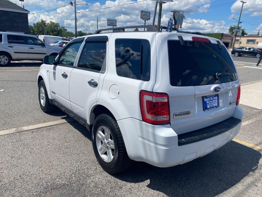 Used Ford Escape 4WD 4dr I4 CVT Hybrid 2008 | Route 46 Auto Sales Inc. Lodi, New Jersey