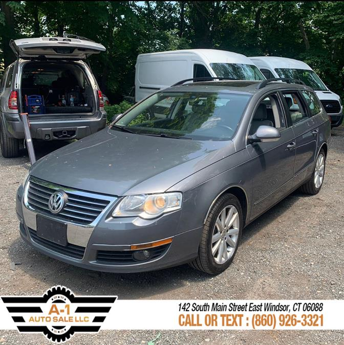 Used 2007 Volkswagen Passat Wagon in East Windsor, Connecticut | A1 Auto Sale LLC. East Windsor, Connecticut