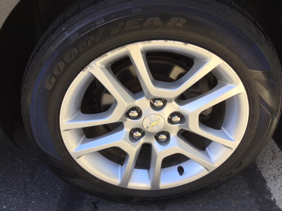 Used Chevrolet Malibu 4dr Sdn LT w/1LT 2015 | L&S Automotive LLC. Plantsville, Connecticut