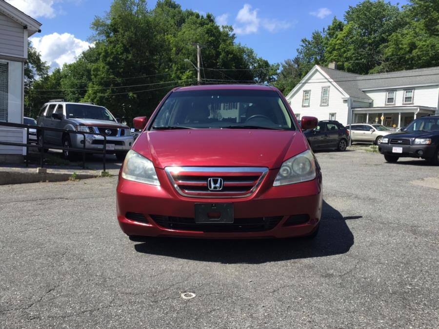 Used 2006 Honda Odyssey in Leominster, Massachusetts | Olympus Auto Inc. Leominster, Massachusetts