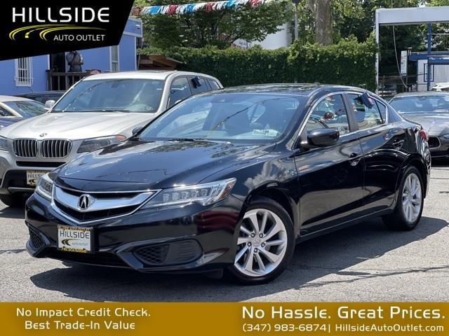 Used Acura Ilx 2.4L 2016   Hillside Auto Outlet. Jamaica, New York