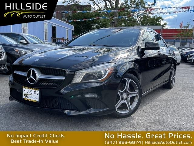 Used Mercedes-benz Cla CLA 250 2014   Hillside Auto Outlet. Jamaica, New York