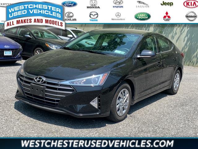 Used Hyundai Elantra SE 2020 | Westchester Used Vehicles. White Plains, New York