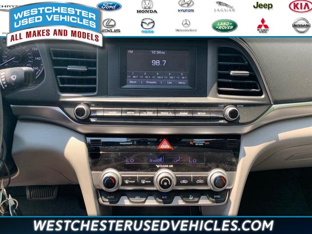 Used Hyundai Elantra SE 2020   Westchester Used Vehicles. White Plains, New York