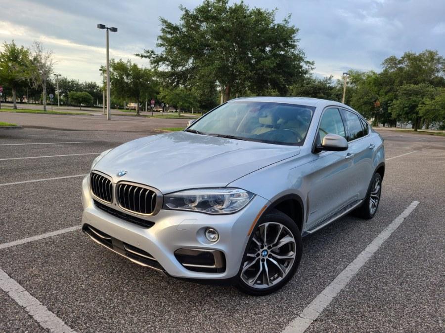 Used BMW X6 AWD 4dr xDrive35i 2016 | Majestic Autos Inc.. Longwood, Florida