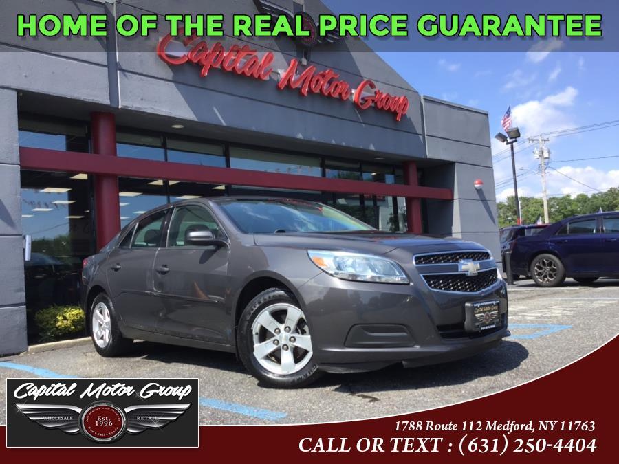 Used 2013 Chevrolet Malibu in Medford, New York | Capital Motor Group Inc. Medford, New York