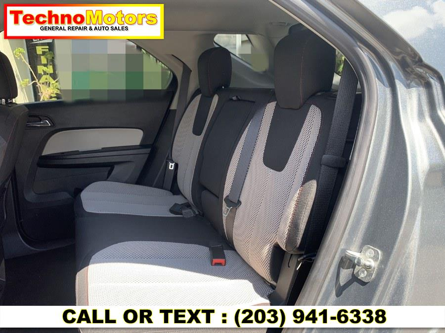 Used Chevrolet Equinox AWD 4dr LT w/1LT 2013 | Techno Motors . Danbury , Connecticut