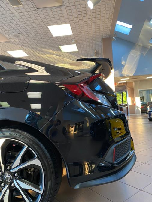 Used Honda Civic Si Coupe Manual 2019   POWER MOTORS EAST. Massapequa Park, New York