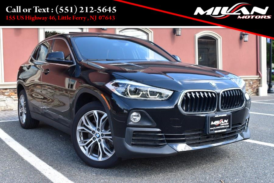 Used BMW X2 xDrive28i Sports Activity Vehicle 2018   Milan Motors. Little Ferry , New Jersey