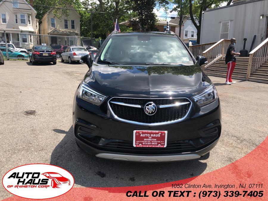 Used 2017 Buick Encore in Irvington , New Jersey | Auto Haus of Irvington Corp. Irvington , New Jersey