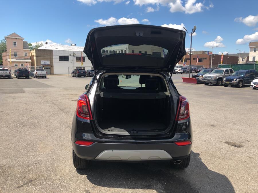 Used Buick Encore FWD 4dr Preferred 2017   Auto Haus of Irvington Corp. Irvington , New Jersey