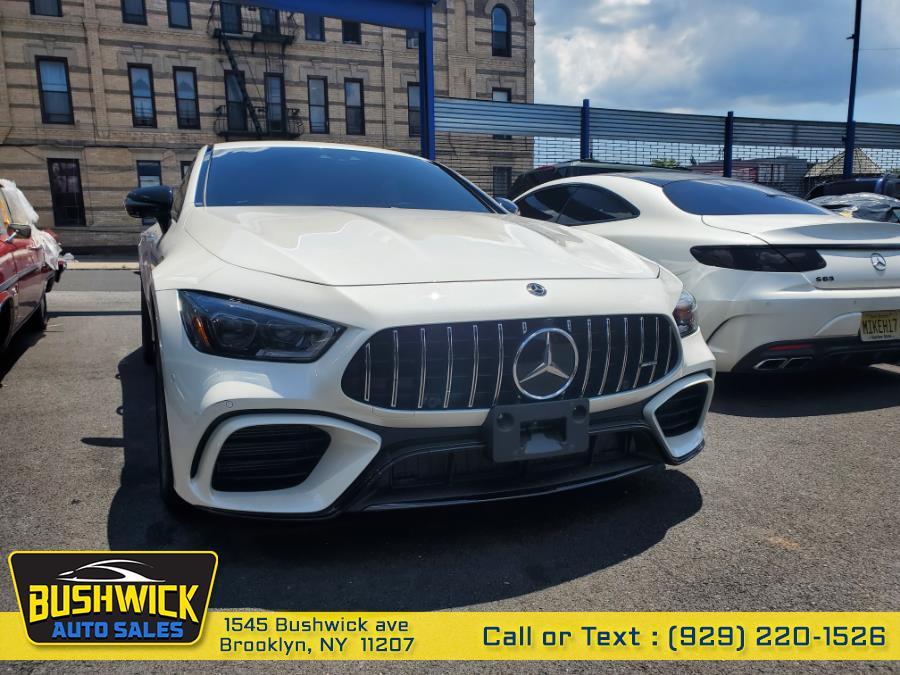 Used 2020 Mercedes-Benz AMG GT in Brooklyn, New York | Bushwick Auto Sales LLC. Brooklyn, New York