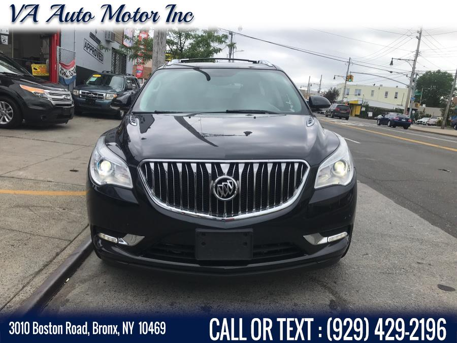 Used 2013 Buick Enclave in Bronx, New York | VA Auto Motor Inc. Bronx, New York