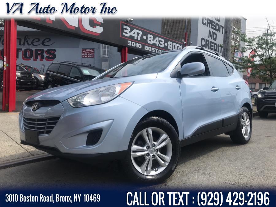 Used 2011 Hyundai Tucson in Bronx, New York | VA Auto Motor Inc. Bronx, New York