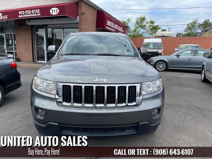Used Jeep Grnd Chrok LARDO 2013 | United Auto Sale. Newark, New Jersey