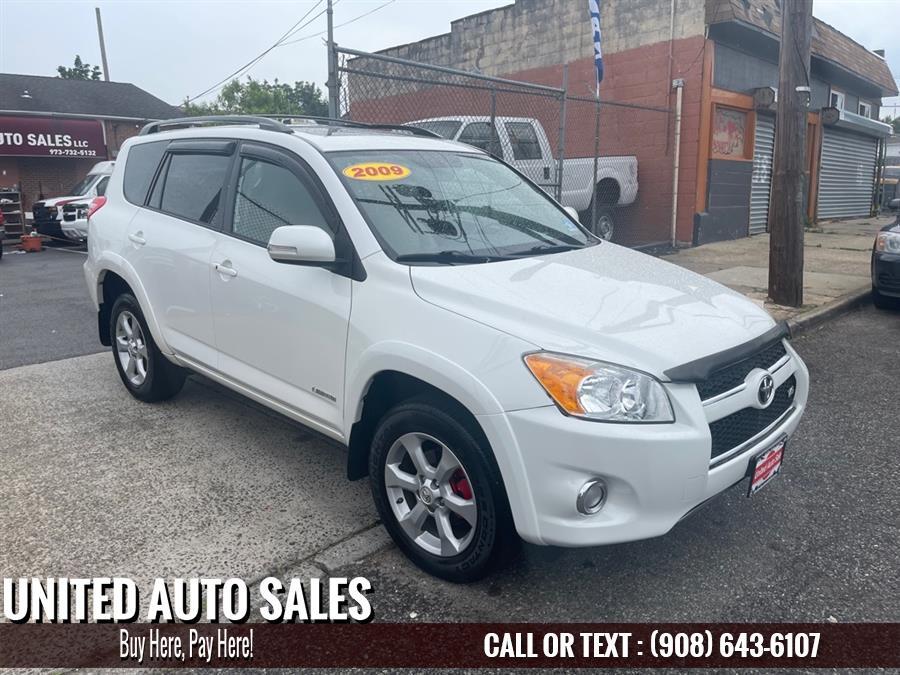 Used 2009 Toyota Rav4 in Newark, New Jersey | United Auto Sale. Newark, New Jersey