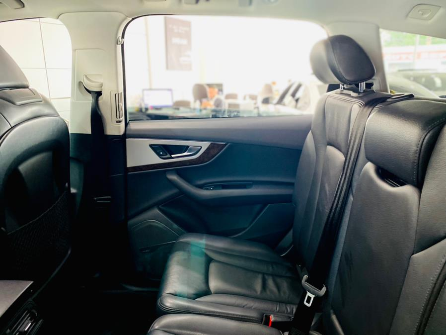 Used Audi Q7 2.0 TFSI Premium Plus 2018 | C Rich Cars. Franklin Square, New York