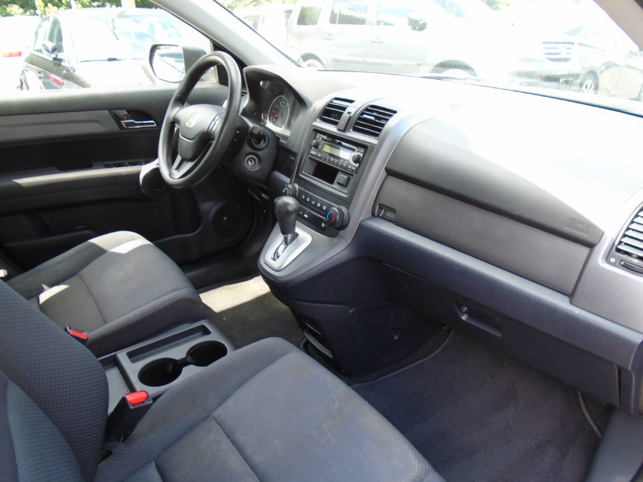 Used Honda CR-V 4WD 5dr LX 2008 | Jim Juliani Motors. Waterbury, Connecticut