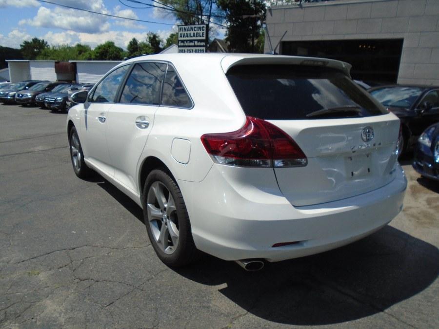 Used Toyota Venza XLE 2013 | Jim Juliani Motors. Waterbury, Connecticut