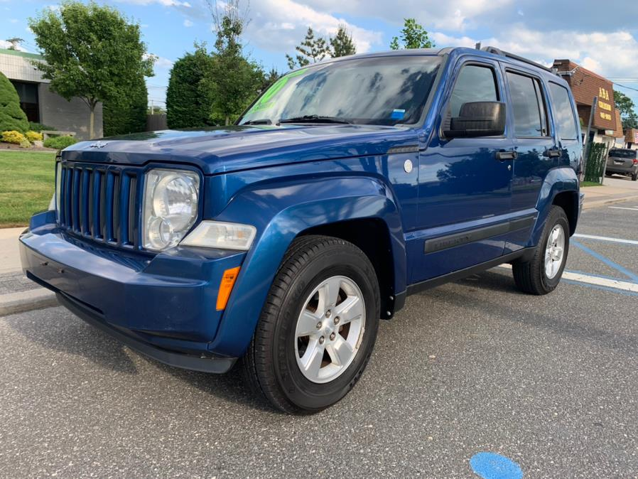 Used 2010 Jeep Liberty in Copiague, New York | Great Buy Auto Sales. Copiague, New York