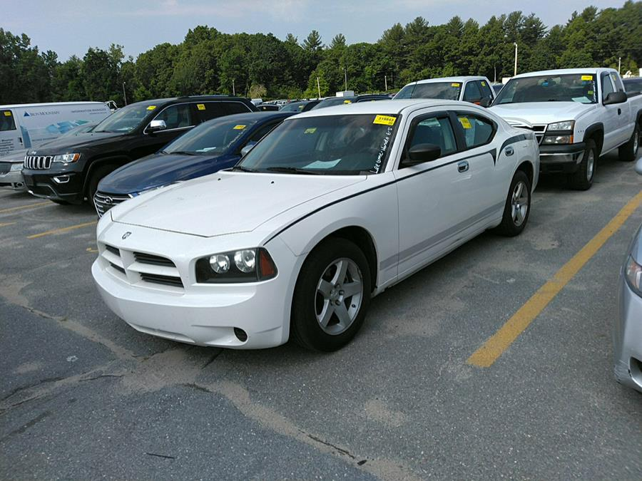 Used 2008 Dodge Charger in Brooklyn, New York | Atlantic Used Car Sales. Brooklyn, New York