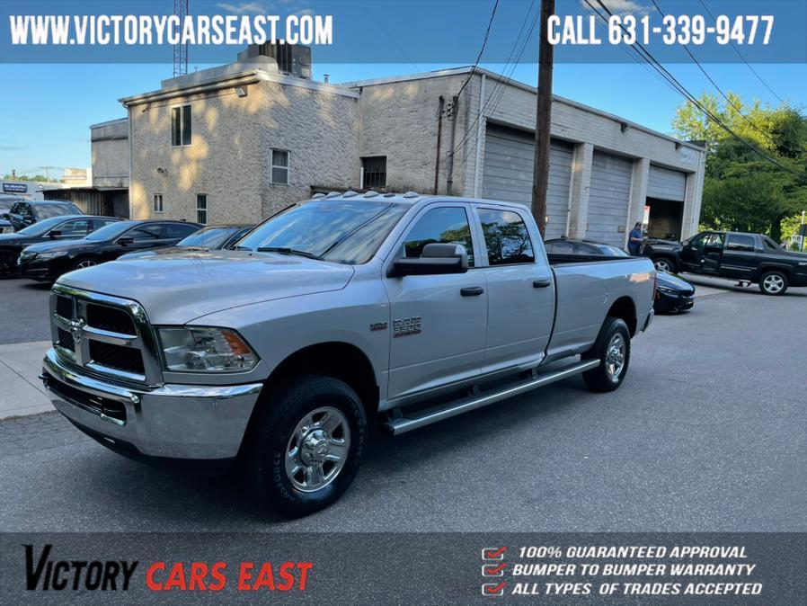 "Used Ram 3500 4WD Crew Cab 169"" Tradesman 2016   Victory Cars East LLC. Huntington, New York"